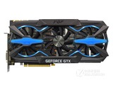 索泰GeForce GTX 1080Ti-11GD5X 玩家力量至尊