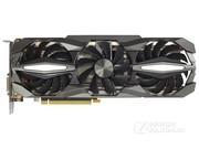 索泰 GeForce GTX1080-8GD5X 至尊Plus
