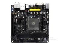 BIOSTAR/映泰 B350GTN AM4 ITX主板 m.2 B350 DDR4 支持锐龙Ryzen