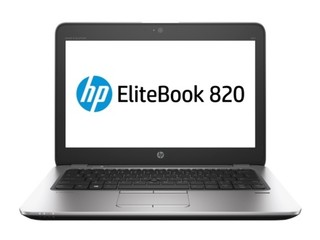 惠普ELITEBOOK 820 G4(1LH21PC)