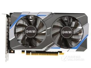 影驰GeForce GTX 1050Ti-4G骁将