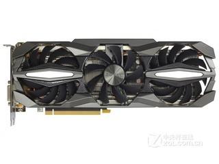 索泰GeForce GTX 1080-8GD5X 至尊Plus
