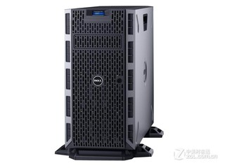 戴尔PowerEdge T430 塔式服务器(Xeon E5-2603 v4/8GB/1TB*2)