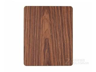 小米木纹鼠标垫