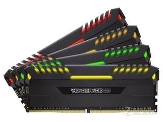 海盗船复仇者RGB 32GB DDR4 3466(CMR32GX4M4C3466C16)