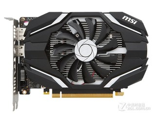 微星GeForce GTX 1050 2G OCV1