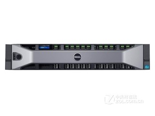 戴尔PowerEdge R730 机架式服务器(Xeon E5-2609 v4/8GB*2/300GB)
