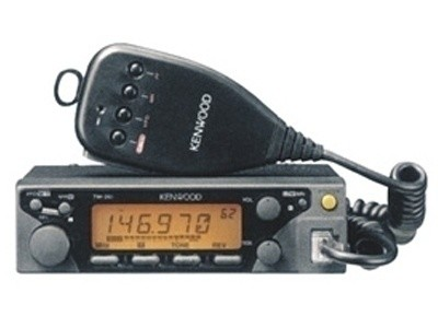 KENWOOD TM461A