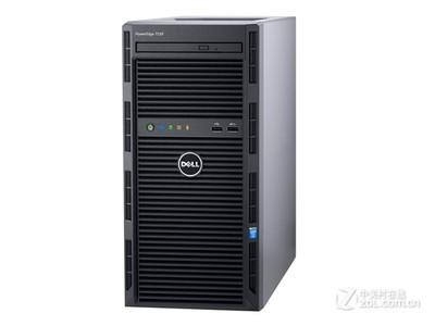 免费送货上门,免费安装,联系电话:赵岩 18600552616戴尔 PowerEdge T130 塔式服务器(Xeon E3-1220 v6/8GB/1TB*2)