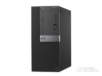 戴尔 OptiPlex 7050系列 微塔式机(N020O7050M-D1515CN)