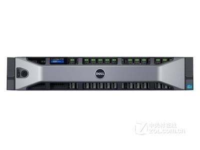 戴尔 PowerEdge R730 机架式服务器(Xeon E5-2609 v4/8GB*2/300GB)