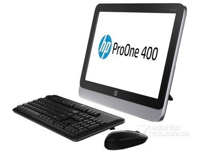 惠普 ProOne 400 G1 AIO(K2U50PA)