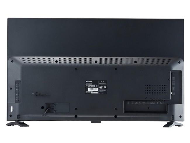 夏普LCD-40SF466A-BK