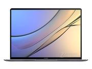 【顺丰包邮】HUAWEI MateBook X 13英寸超轻薄笔记本电脑(i5-7200U 8G 256G Win10 内含拓展坞)