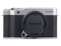 Fujifilm/富士X-A10 XC 16-50mm II 复古微单 高清旅游 自拍入门级 WIFI  天猫1909元(秒杀)