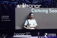荣耀9(4GB RAM/全网通)发布会回顾7