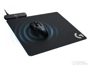 罗技G Powerplay无线充电鼠标垫