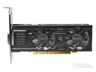 影驰GeForce GTX 1050Ti OC LP