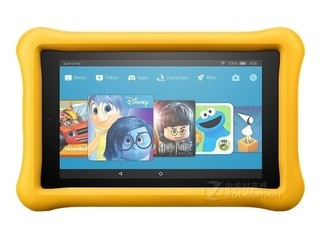 亚马逊Fire HD 8 Kids Edition(32GB)