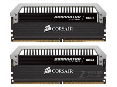 海盗船 统治者铂金 16GB DDR4 3200 (CMD16GX4M2B3200C16)