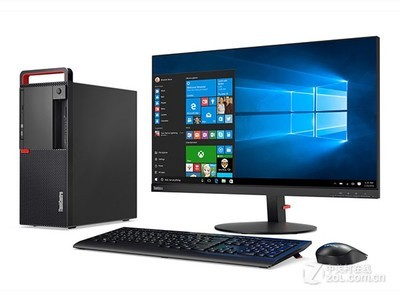 联想ThinkCentre M710t(i5 7500/4GB/1TB/1G独显)