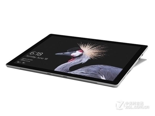 微软SurfacePro