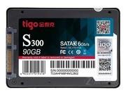 金泰克 S300 SATA3(90GB)