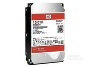西部数据 红盘 10TB 5400转 256MB SATA3(WD100EFAX)