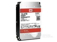 西部数据NAS 10TB/256MB SATA6Gb/s(WD100EFAX)
