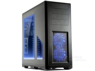 Phanteks追风者PK614P双路主板双水冷服备器机箱