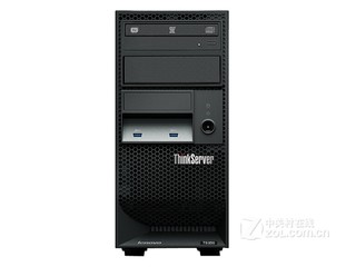 ThinkServer TS250N S6100 8/1TO