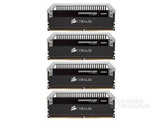 海盗船统治者铂金 64GB DDR4 3200(CMD64GX4M4C3200C16)