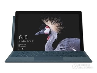 微软Surface Pro (i5/4GB/128GB/专业版新)