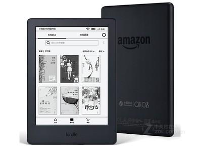 亚马逊Kindle X咪咕