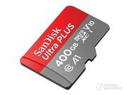 闪迪 Ultra PLUS MicroSDXC UHS-I A1卡(400GB)