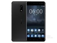 诺基亚(nokia)6智能手机(黑色) 国美1718元(返券)