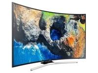 三星UA65MUC30S液晶电视(65英寸 4K)京东618特惠8999元