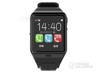 万里红WLIH01健康智能手表