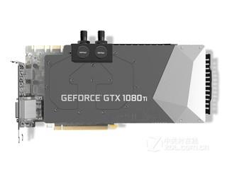 索泰GTX 1080Ti-11GD5X 寒冰至尊
