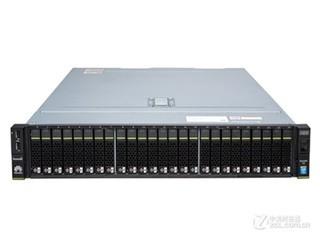 华为FusionServer RH2288 V3(E5-2640 V3*2/单电源/2*16G/4*300G/SR130)
