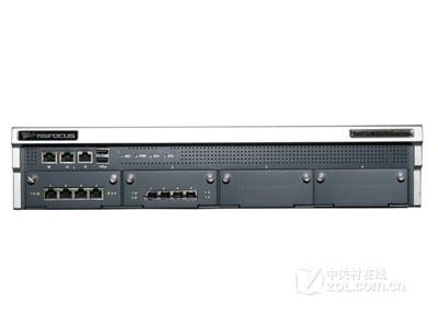 绿盟科技 NIPSNX3-N2000P