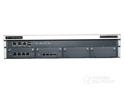 绿盟科技 NIPSNX5-N4000P