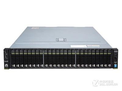 【官方授权 品质保障】可加装配置按需订制优惠热线:15901053867华为 FusionServer RH2288 V3(E5-2640 V3/双电源/1*16G/4*300G/