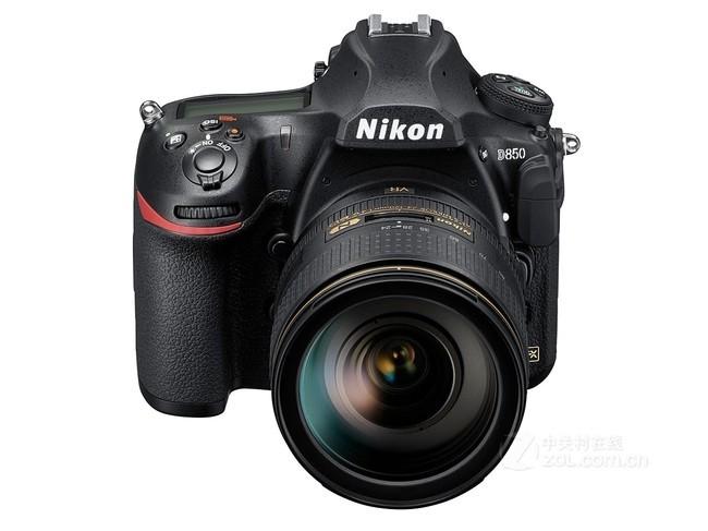 尼康D850(单机)