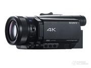 新品特价10388元!!!索尼 FDR-AX700  索尼(SONY)FDR-AX700 4K HDR视频高清数码摄像机 1000fps超慢动作