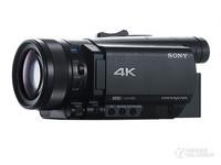 索尼FDR-AX700 4K摄像机深圳代理商促销