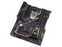 华硕TUF Z370-PLUS GAMING上海1420元