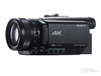 Sony/索尼 FDR-AX700 4K家用数码高清专业摄像机ax700