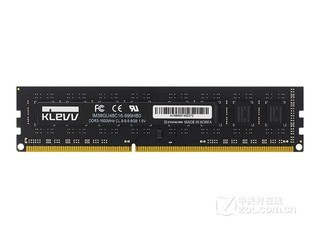 科赋DDR3 1600 8GB