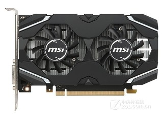 微星GeForce GT 1030 2GT OC